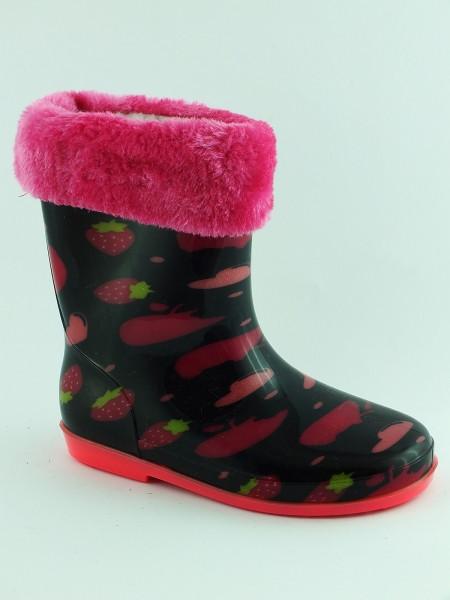 Детская силиконовая обувь