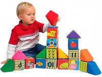 Зачем нужны детям конструкторы и как правильно их выбрать?