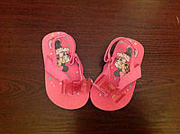 Летняя обувь Disney 18 мес
