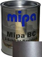 """91L Базовое покрытие """"металлик"""" Mipa """"Daewoo 91L Silverstone"""", 1л"""