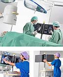 Мобильная хирургическая система (С-дуга) Philips BV Pulsera, фото 3