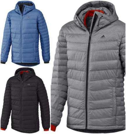 Куртки мужские Adidas Originals. Товары и услуги компании
