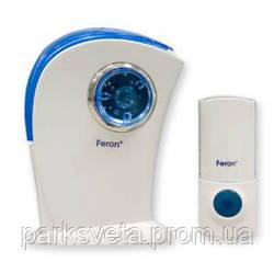Беспроводной звонок Feron D-298