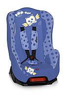 Автокресло Bertoni PILOT (до 9-18 кг) BLUE BABY OWL