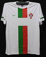 Футболка сборной Португалии Nike (Реплика)