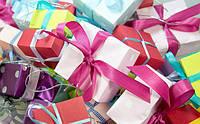 Интернет магазин подарков