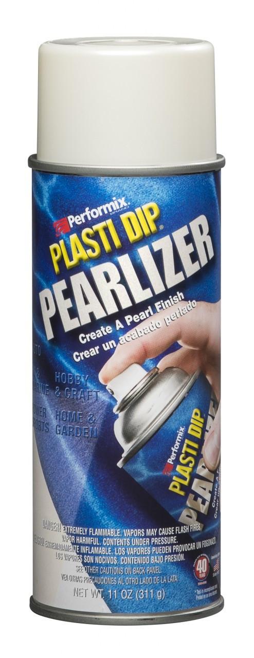 Жидкая резина Plasti Dip Pearlizer Белый перламутр -  Жидкая резина Avto-dip в Черкасской области