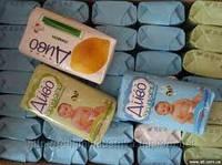 """Мыло туалетное 70 г в обертке """"Шик"""", """"Диво"""", фото 1"""