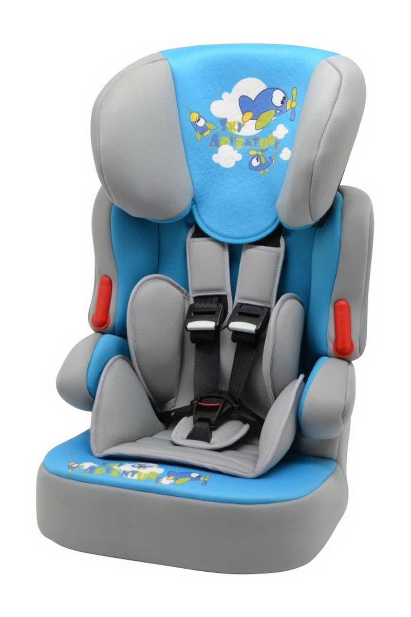 "Автокресло Bertoni X-DRIVE PLUS  (до 9-36 кг) - Интернет-маркет ""Малина"" в Луцке"