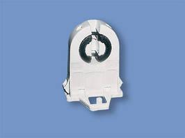 Ламподержатель на високій платформі G-13 .Патрон для ламп T-8 Q-1211