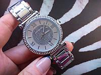Женские наручные часы под серебро Michael Kors 15