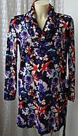 Платье туника женское теплое мини бренд MustHave р.48-50 5568