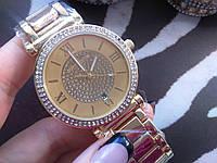 Женские наручные часы золото Michael Kors 20