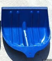 Лопата снігоприбиральна, фото 1