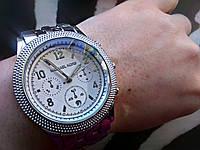 Женские наручные часы серебро Michael Kors 17