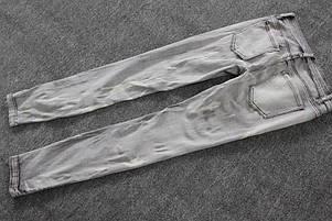 Распродажа Крутые скинни джинсы рванки женские\Распродажа, фото 2
