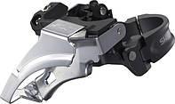 Переключатель передний Shimano  FD-M665 SLX, 2X10, Top-Swing (FDM665X5)