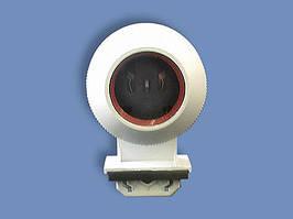 Ламподержатель герметичный IP-54 G-13 Q-1601