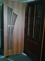 Двери межкомнатные мдф ламинированные.