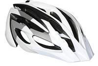 Шлем LAZER ROX, белый разм. S 52-56cм (3712013)