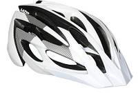 Шлем LAZER ROX, белый разм. M/L 55-61cм (3712014)