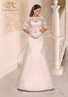 Свадебное платье модель 794
