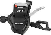 Шифтер Shimano SL-M780 DEORE XT 2/3-скор, левый (SLM780LB)
