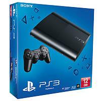 Sony PlayStation 3 Super Slim 12Gb UA