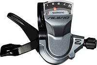 Шифтер Shimano SL-M4000 ALIVIO, 9-скор, правый (SLM4000RA)