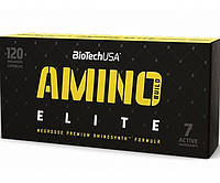 AMINO Elite 120 caps