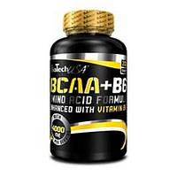BCAA B6 200таб