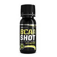 BCAA Shot zero carb 60 ml lime