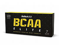 BCAA Elite 120 caps