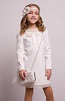 Детское нарядное  платье  София