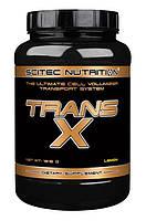 Trans X 1,8 kg orange