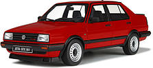 Фаркопы на Volkswagen Jetta (1984-1991)
