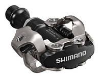 Педали Shimano PD-M540 SPD черн. выставочный экземпляр