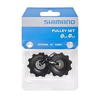 Комплект роликов SHIMANO Y-PARTS  XT/SAINT/Ultegra керамич. подшипник (Y5X998080)