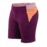 Велошорты женские Pearl Izumi W CANYON MTB, фиолетов (P192115034LQ)