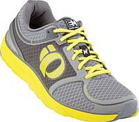 Беговая обувь Pearl Izumi EM ROAD M3, серая/желт (P161130034LM)