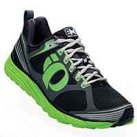 Беговая обувь Pearl Izumi EM TRAIL M2, черн/зелен (P16113007039)