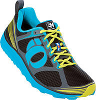Беговая обувь Pearl Izumi EM TRAIL M2, черн/синяя (P161130072FJ)