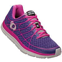 Беговая обувь женская Pearl Izumi  W EM ROAD N2, фиолет (P162150024OJ)