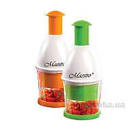 Измельчитель для лука Maestro MR 1739  цвет: оранжевый
