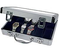Кейс-витрина для 12 наручных часов - SAFE