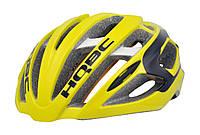 Шлем HQBC CRIMEO желтый разм М, 52-58cm (Q090303-M)