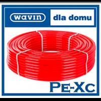 "Труба из сшитого полиэтилена Wavin""Ekoplastik"" PE-Xc/EVOH 16x2.0mm  Чехия"