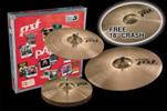 "Набор тарелок Paiste 5 Universal Set + Crash 18"" (256187)"