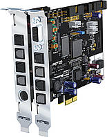 PCI и PCIe аудио карта, карта и модуль расширения  RME HDSPe RayDAT (242603)