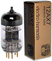 Лампа Electro-harmonix 12AX7WC (255587)
